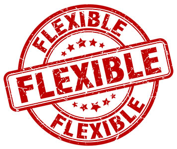 Office 365 Flexible