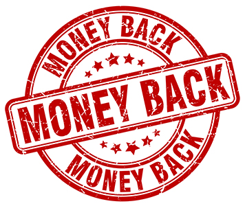 Azure Money Back Guarantee