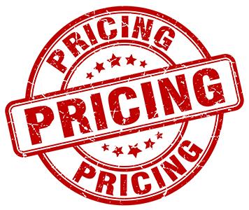 Azure Locked Price